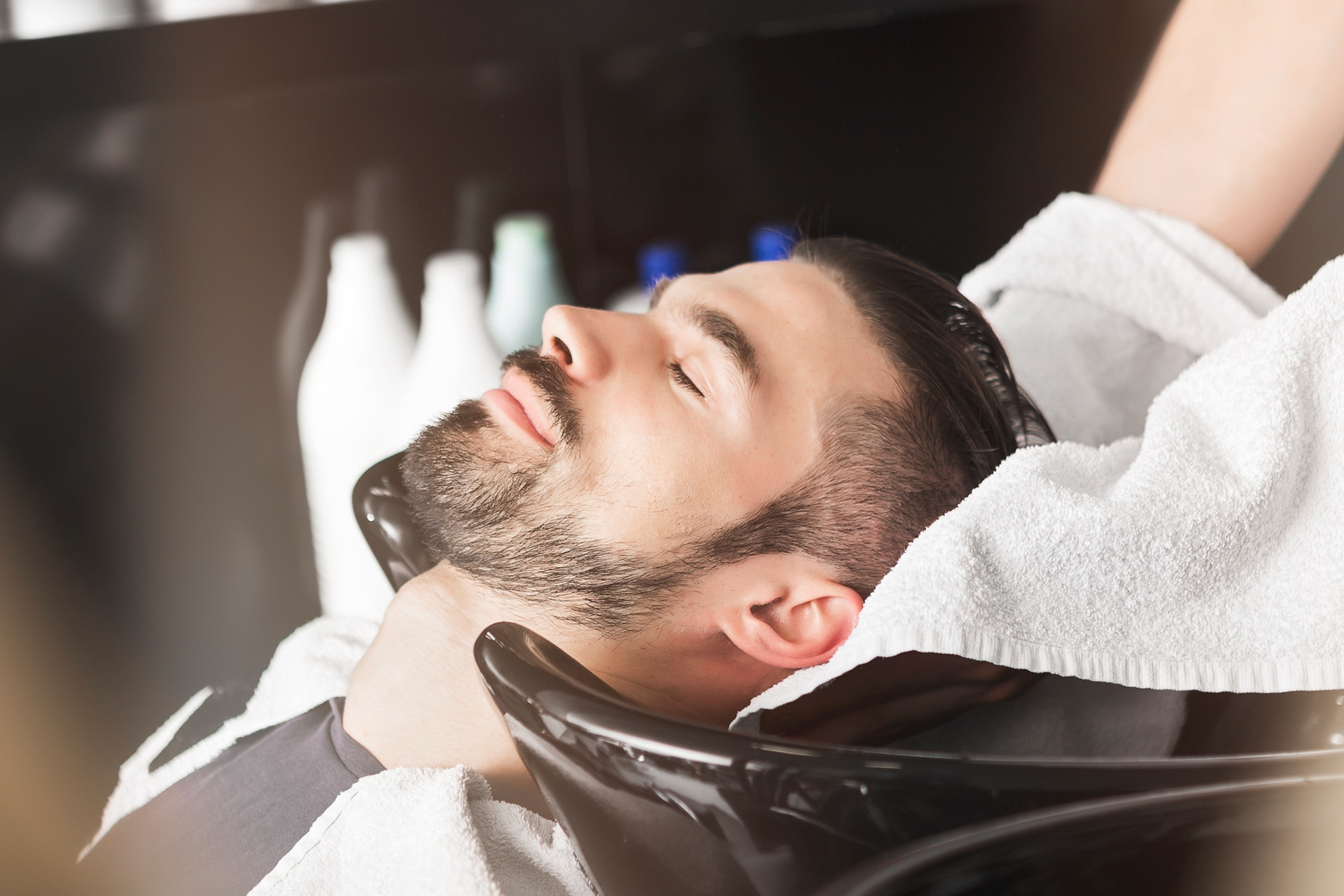 Best Mens Hair Stylists In Melbourne