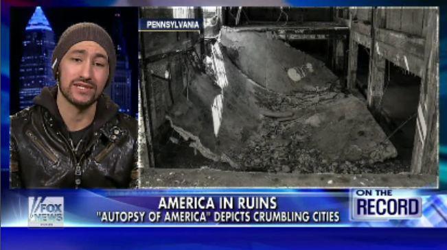 13: An American Horror Story author speaks on Fox