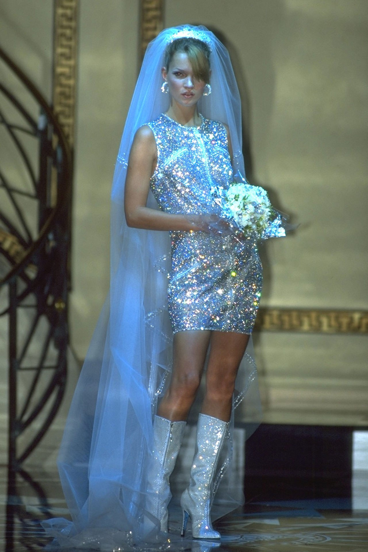 The all-time best bridal dress inspiration from the runway