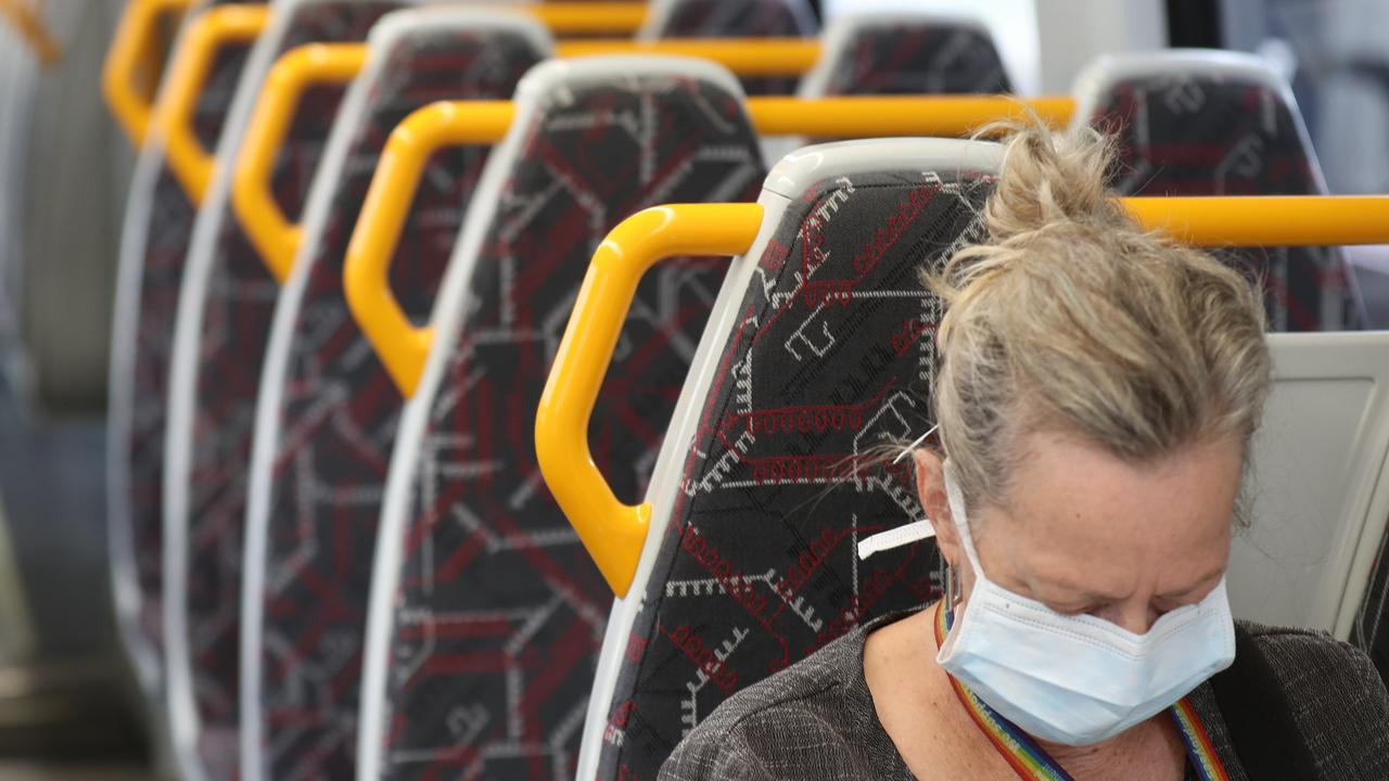 Queensland Rail: Ill-equipped cleaners fear coronavirus ...