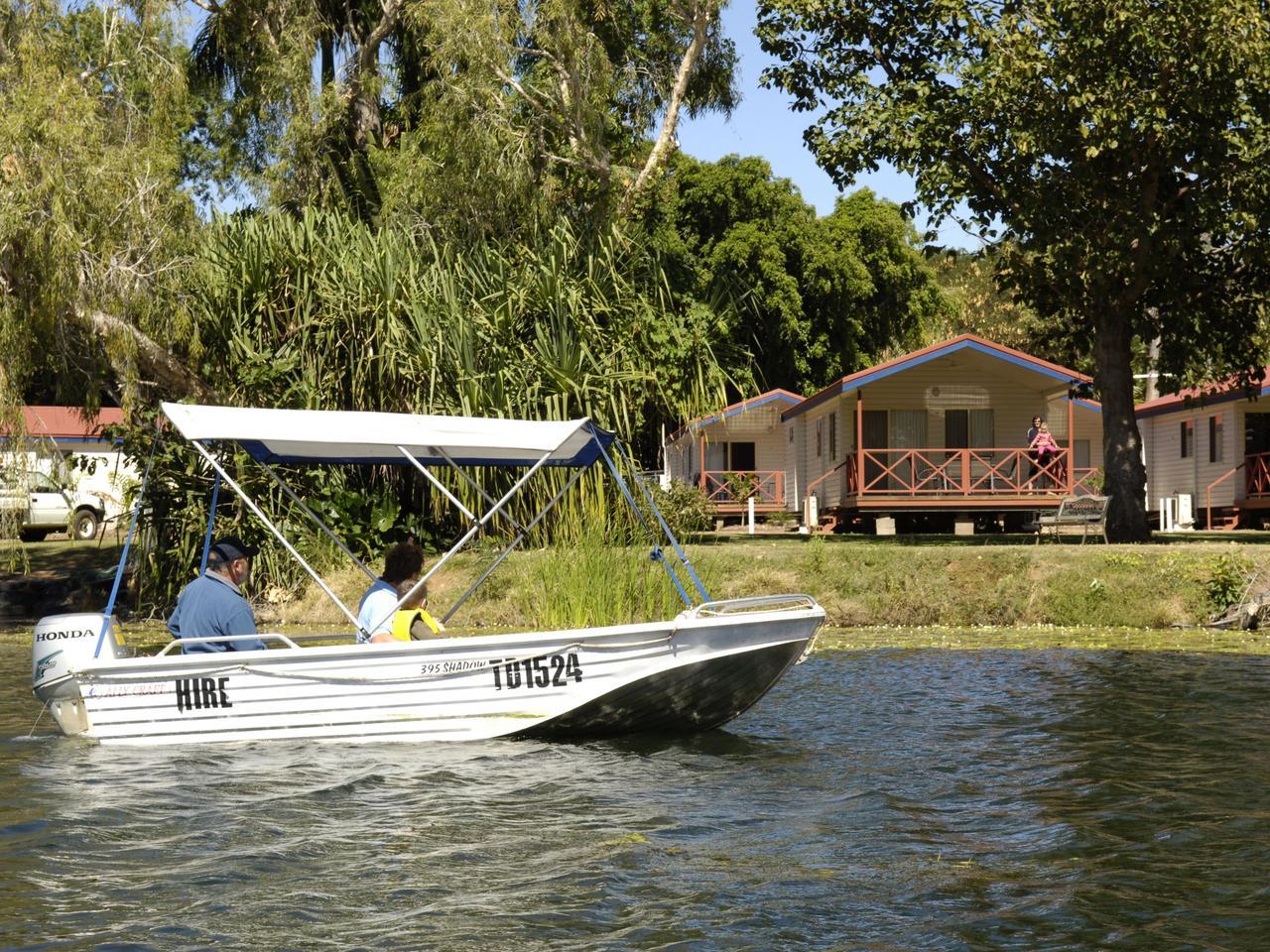 SUNS Kununurra Feature   Discovery Holiday Parks