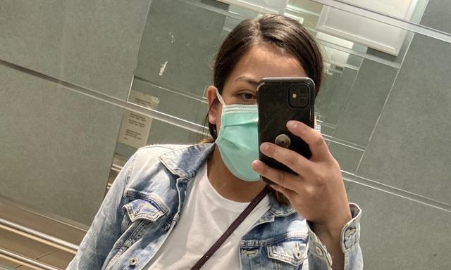 'I'm 33 weeks pregnant and I have coronavirus'
