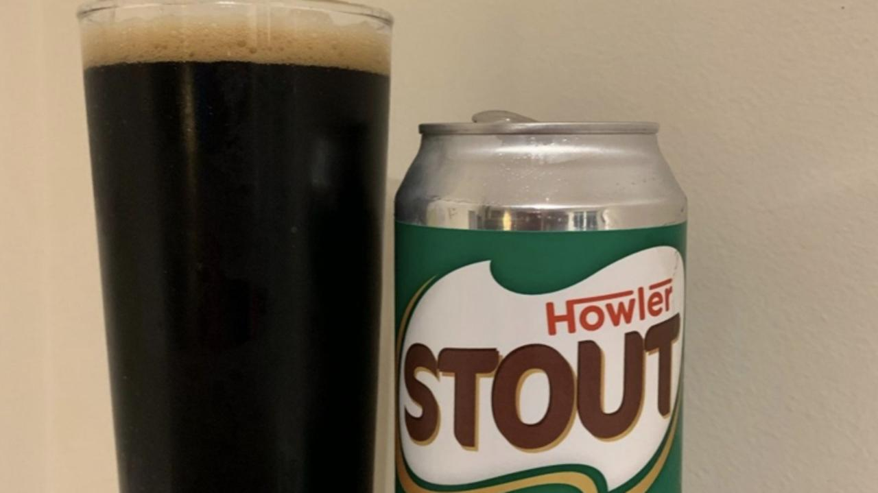 The Stout packaging is similar to Milo.