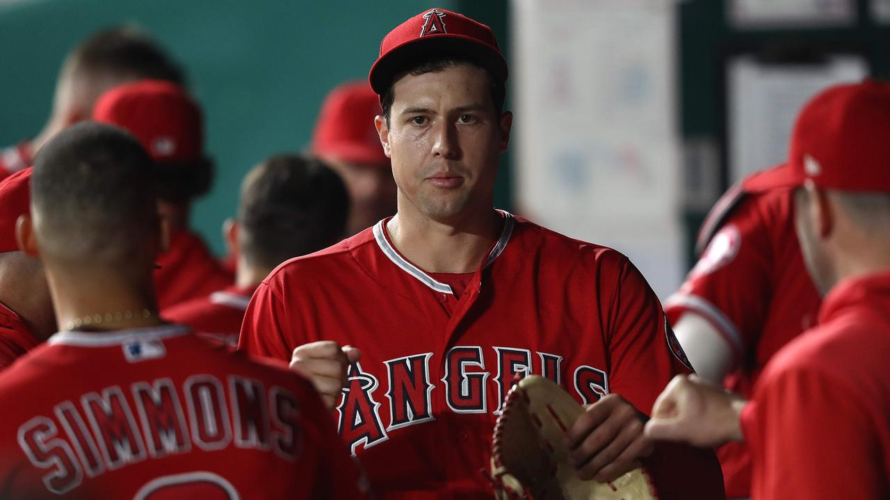 Tyler Skaggs' cause of death has been revealed.