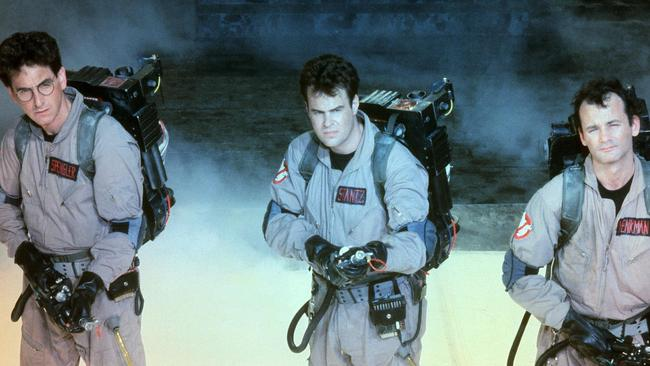 Original Ghostbusters star confirms return: 'It's gonna be great'