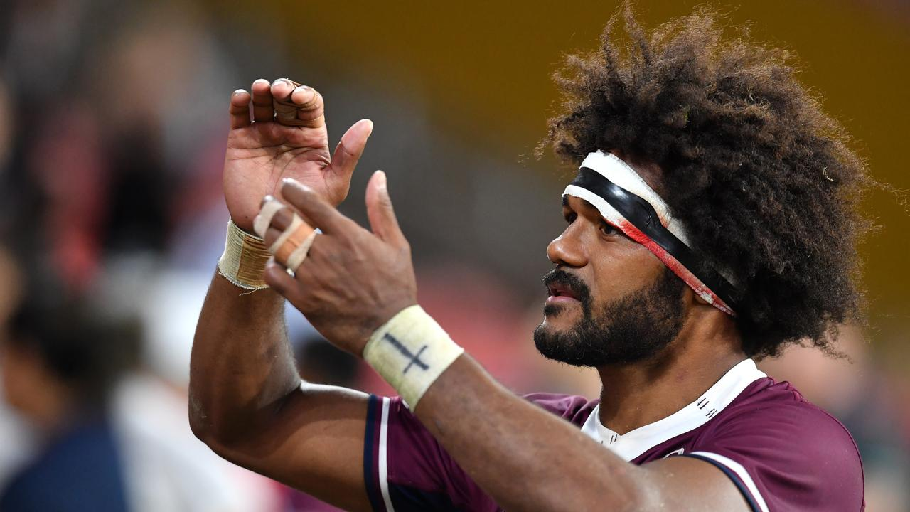 We won't be seeing stars like Henry Speight for a while in Super Rugby.