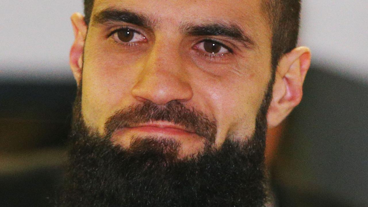 Richmond star and Muslim Bachar Houli has delivered a surprise message to the gunman of the Christchurch massacre.