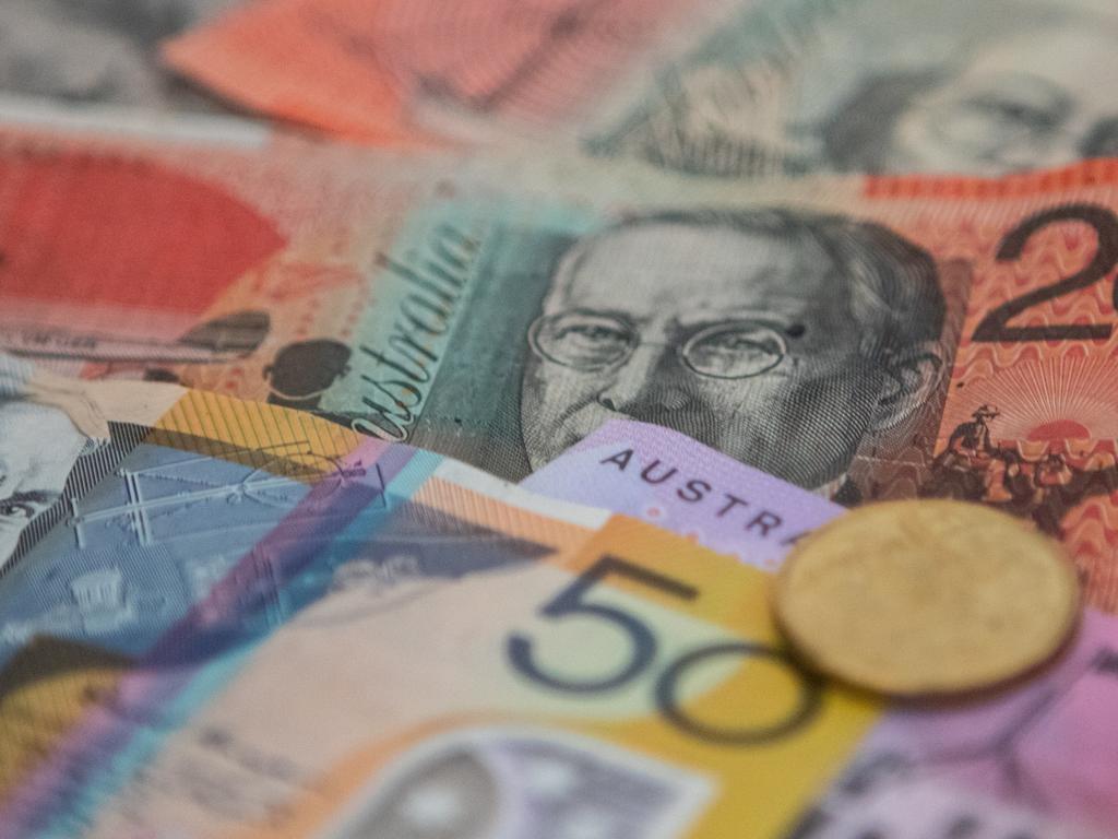 Australia's economy has defied expectations.