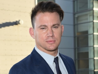 LOS ANGELES, CA - AUGUST 01:  Actor Channing Tatum attends the 5th Annual Celebration of Dance Gala presented By The Dizzy Feet Foundation at Club Nokia on August 1, 2015 in Los Angeles, California.  (Photo by Angela Weiss/Getty Images for Dizzy Feet Foundation)