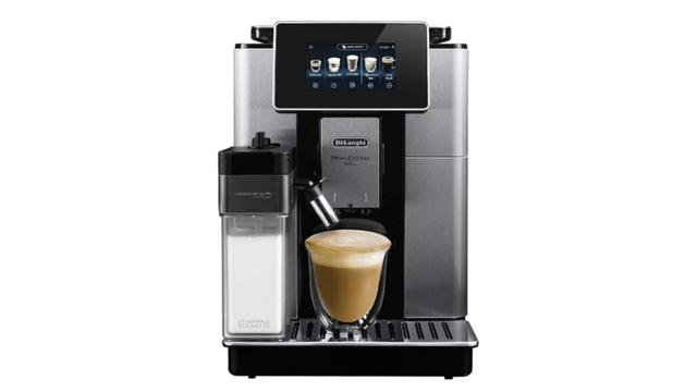 Jura Z10 automatic coffee machine does hot AND cold brews?!   Review