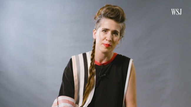 Imogen Heap on Making Music With Machines