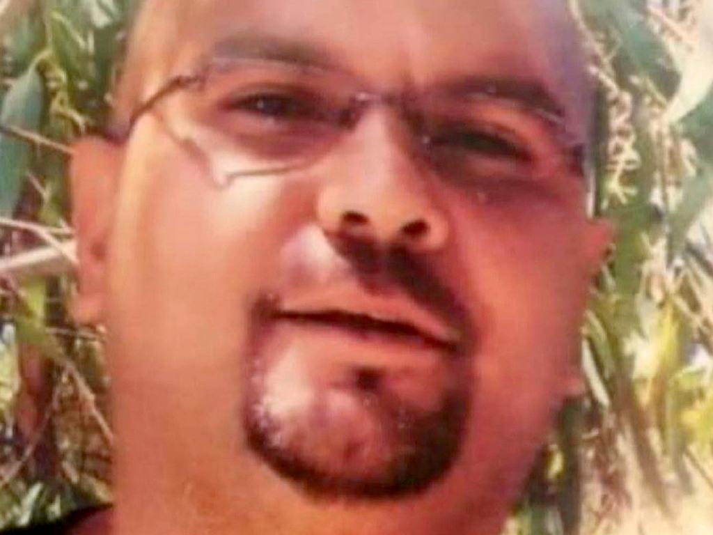 Indigenous man Chad Riley was tasered at an Officeworks car park.