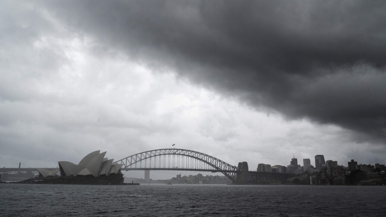 Flood warnings issued as extreme weather impacts the NSW coast