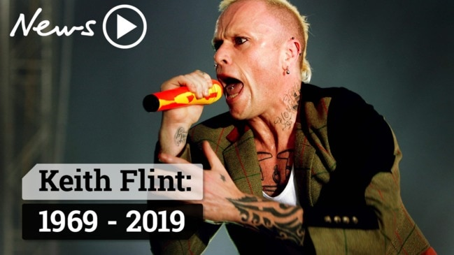 Keith Flint dead: The Prodigy frontman found dead aged 49