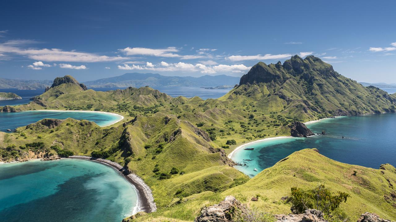 Visitors will now pay a heft membership fee to visit the famous Komodo island in Indonesia.