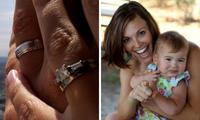 Mum discovers her husband had endless affairs