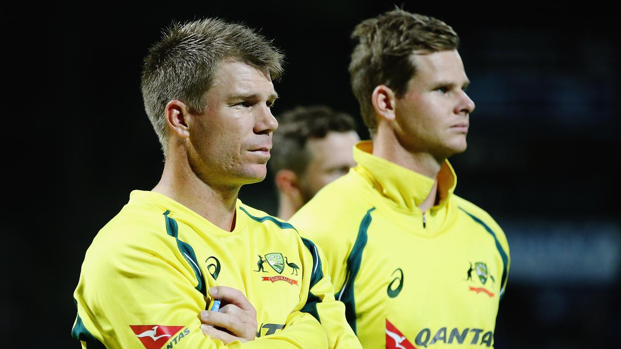 Moeen Ali has called on England fans to treat David Warner and Steve Smith decently.