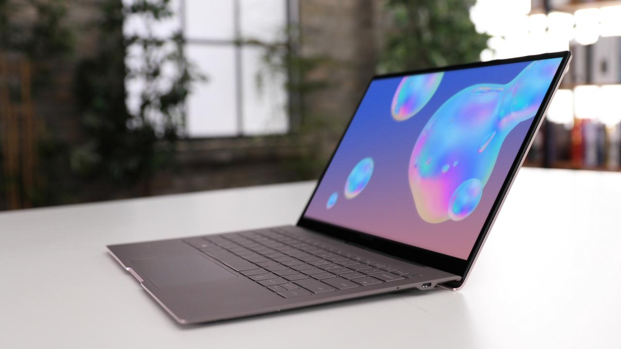 The Samsung Galaxy Book S released earlier this year, and Apple looks set to announce a very similar device soon.