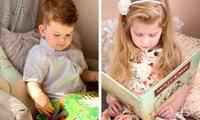 Your kids can now get a monthly book delivery