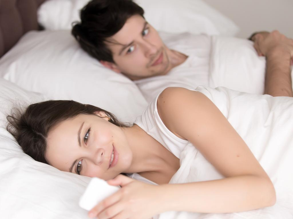 I cheated on my partner with my ex-boyfriend. Should I tell him? Picture: Supplied