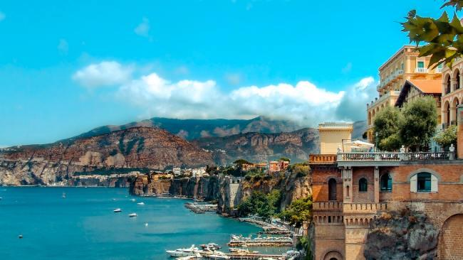 Best islands in Italy? The Isle of Capri Once a favourite getaway spot for the ancient Roman, Emperor Augustus, this Italian island remains a bucket list item for anyone visiting the Amalfi Coast.Picture: Martyna Bober/Unsplash