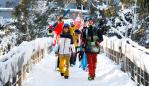 Thredbo offers a world-class winter holiday experience.