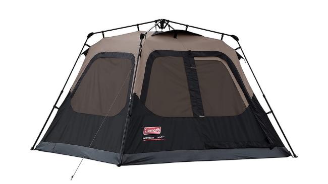 Best instant camping tent: Coleman Cabin Tent, $137.60