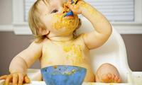 11 tips for surviving a messy eater