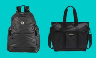 Nappy bag vs backpack: mums decide which is best