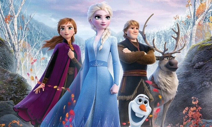Huge Disneyland news has Frozen fans excited