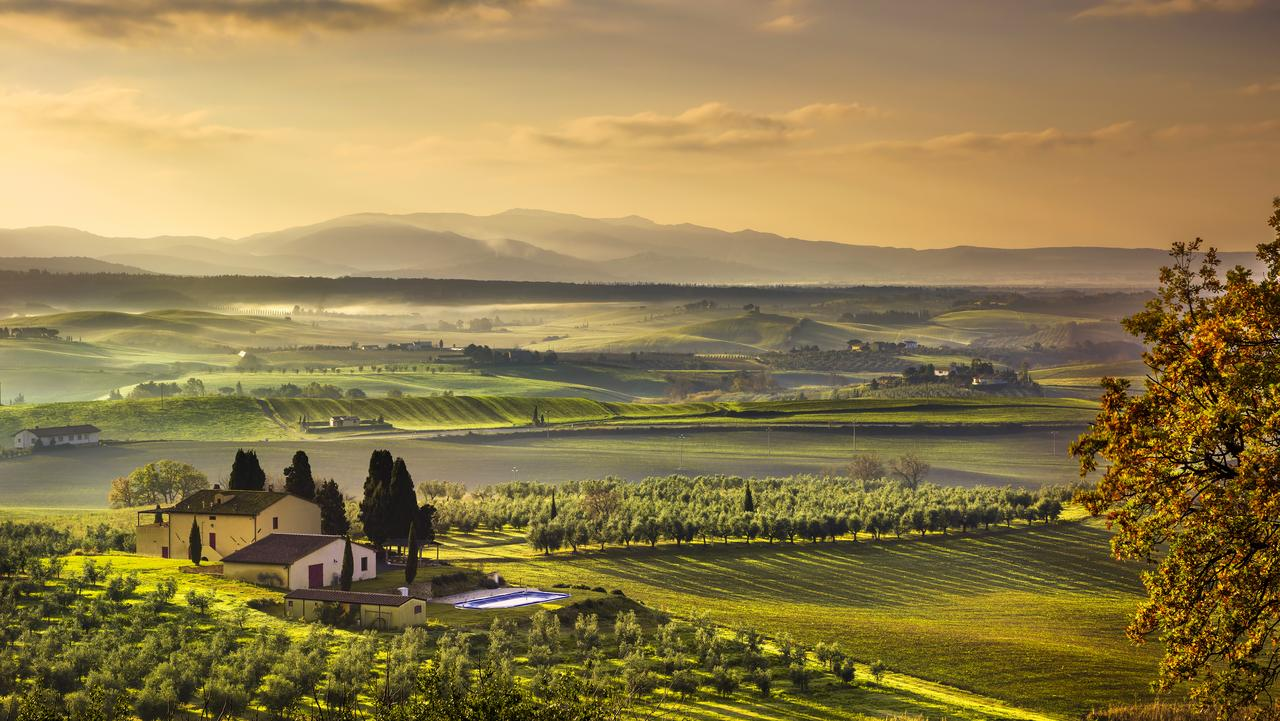Tuscany is a bucket list desination.