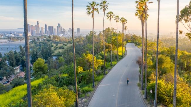 Heading to LA? Here are five spots not to be overlooked.