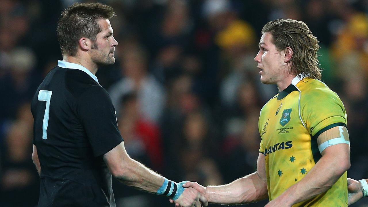 Richie McCaw: Why Wallabies can spring World Cup surprise