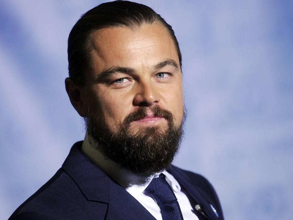 Leonardo DiCaprio | Leo's mountain man beard worked for him during his turn as fur trapper Hugh Glass in 'The Revenant,' but is it the best look for the wilds of Hollywood? CORBIS