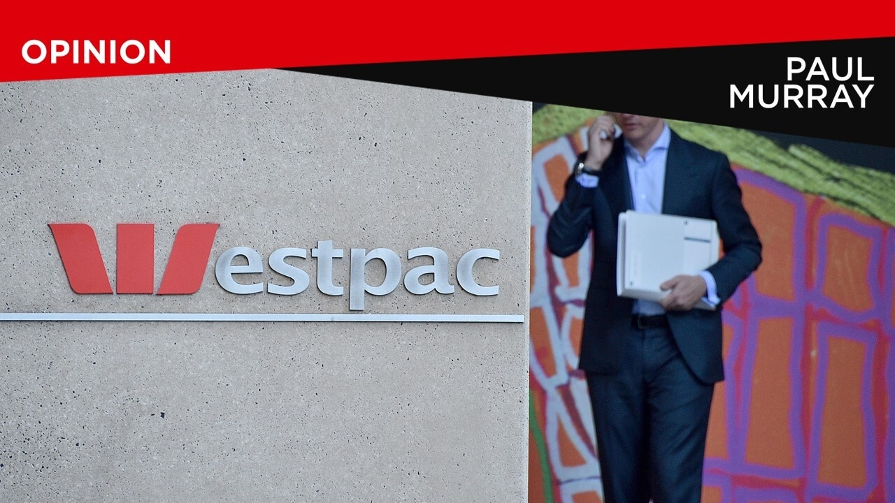 Westpac branch closures timed to 'not be noticed too much': Bishop