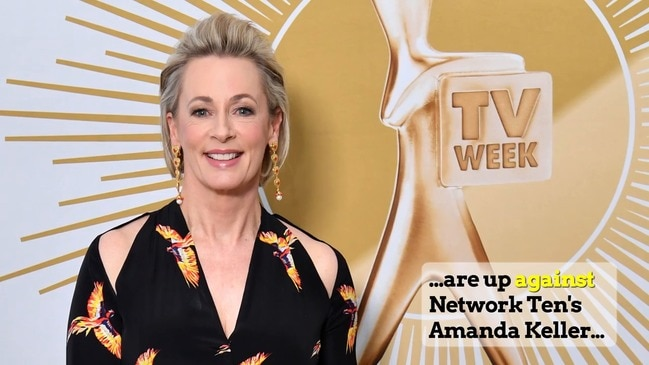 Nominations out for 2019 Logie Awards