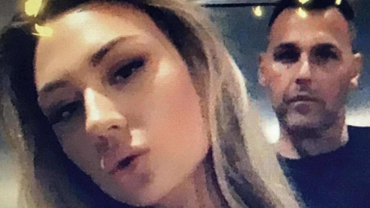 Eight years after his girlfriend Phoebe's death, Anthony Hampel's then-girlfriend, Baillee Schneider, died.