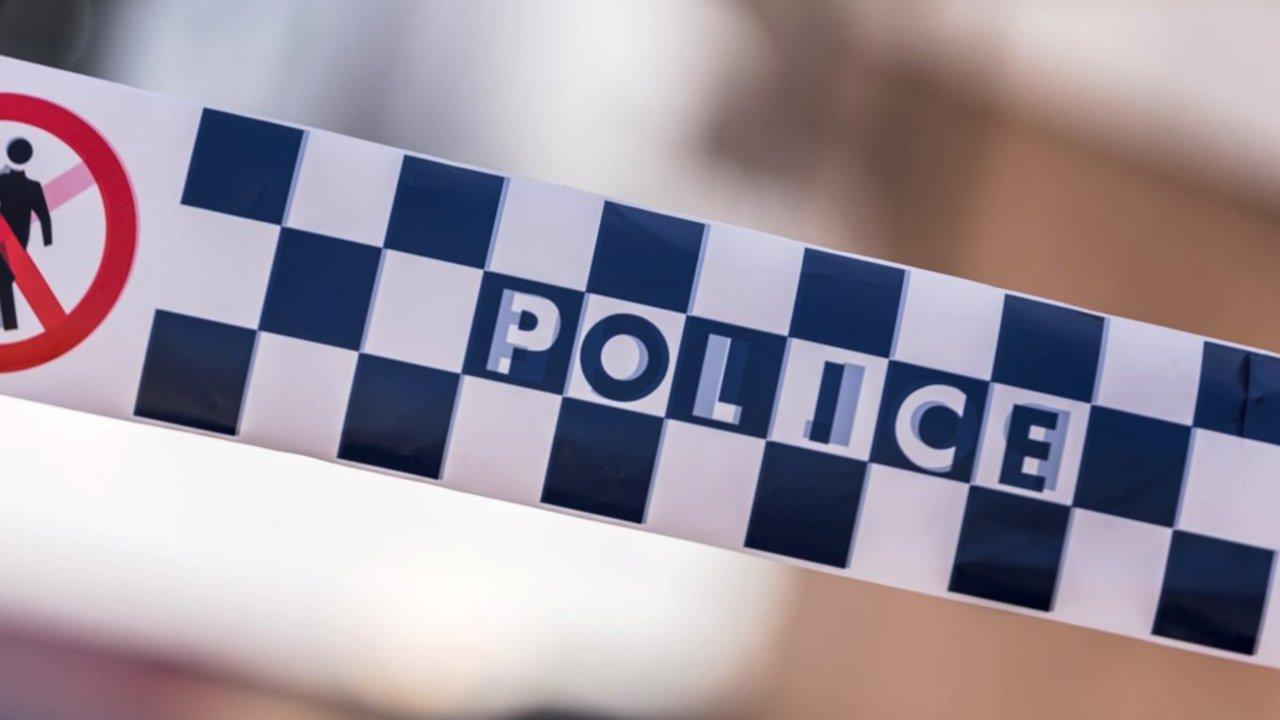 Qld truckie foils pharmacy robbery