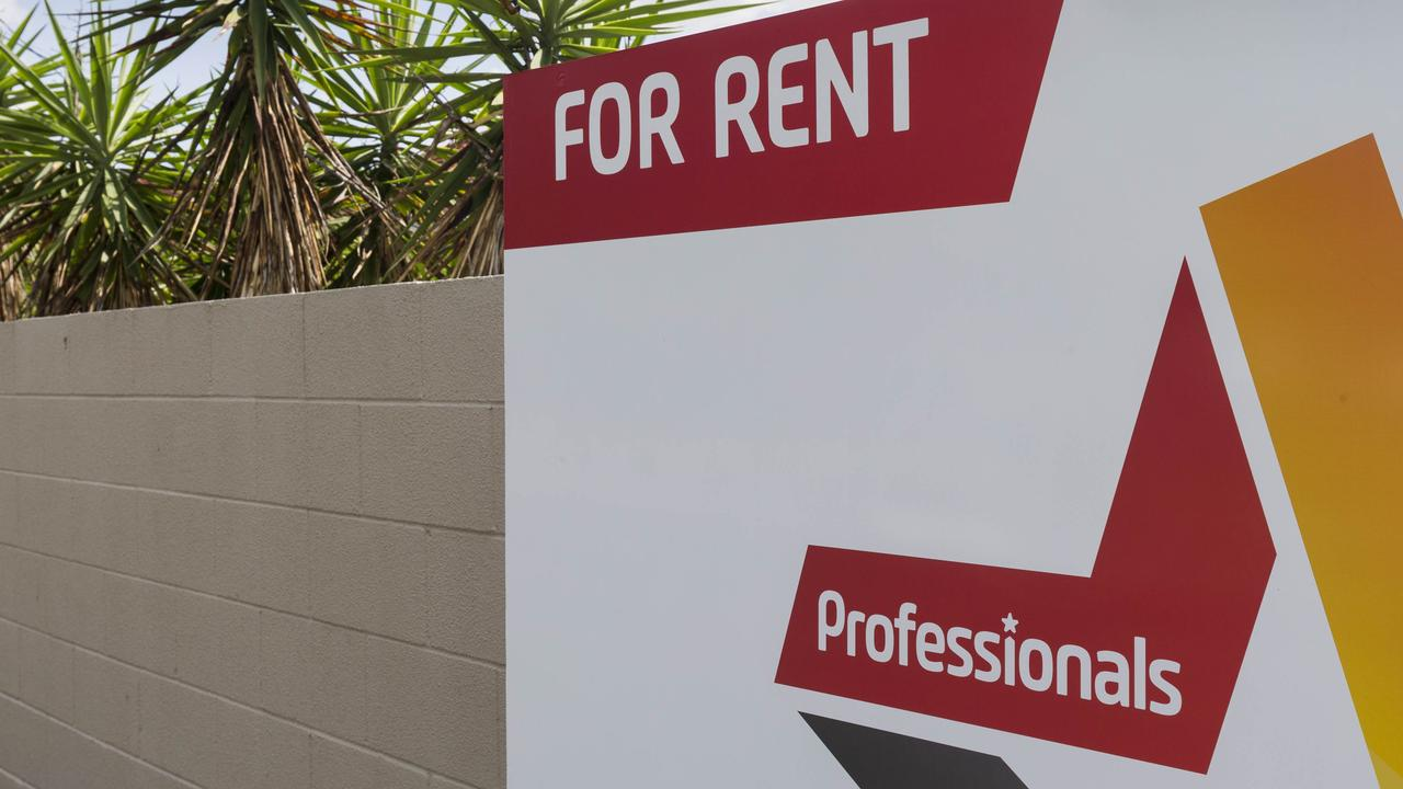 Young renters are struggling to put a roof over their heads. Picture: Glenn Hunt