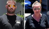 Townsville hot car: Mum and new partner allowed to talk