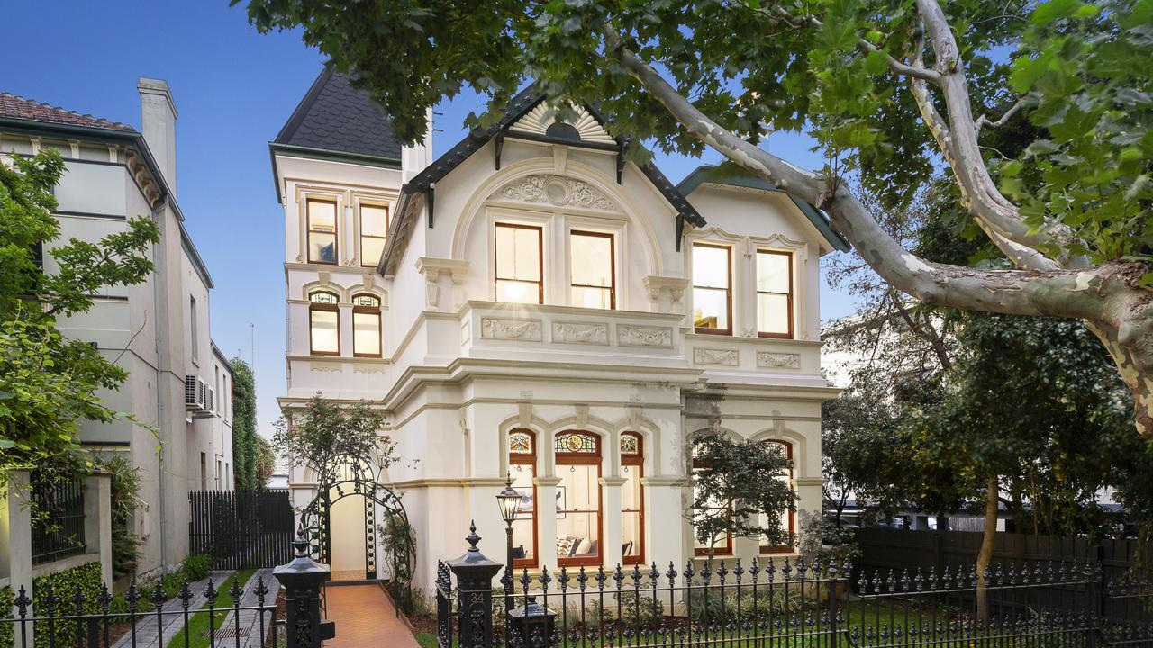 34 Charnwood Rd is a rare offering in the St Kilda market.