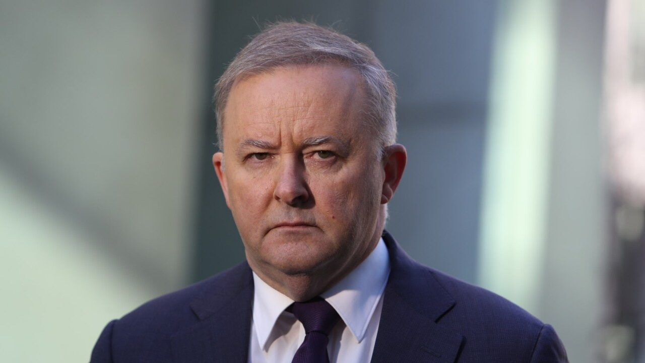 Albanese calling for funding increases to help Australia out of the 'Morrison recession'