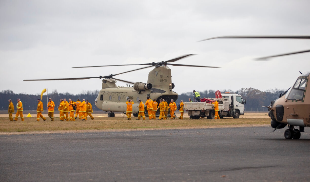 ADF compulsory callout to end on Feb 7