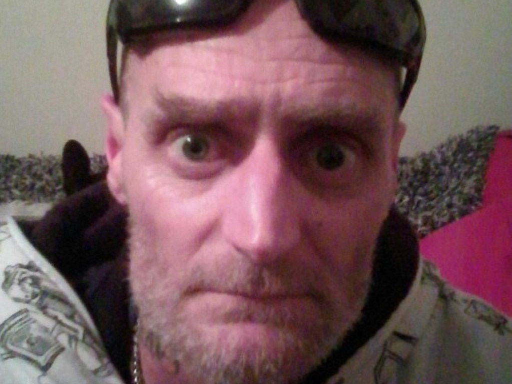 """Robert John Thrupp is Mr Skinner's friend who allegedly assisted with the murder. <span style=""""font-family: Merriweather, Georgia, &#34;Times New Roman&#34;, Times, serif; font-size: 11pt;"""">Picture: Facebook</span>"""