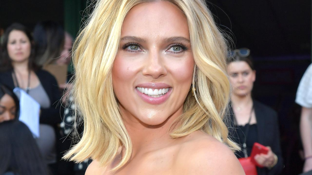 Scarlett Johansson is famed for her Marvel role but is also recognised for varied performances throughout her career. (Photo by Amy Sussman/Getty Images)
