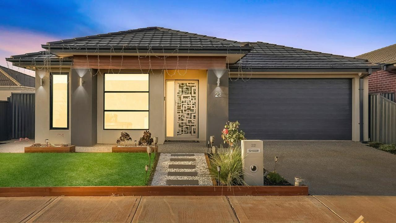 A four-bedroom home at 22 Sandygate Circuit, Strathtulloh, sold for $575,000 last month.