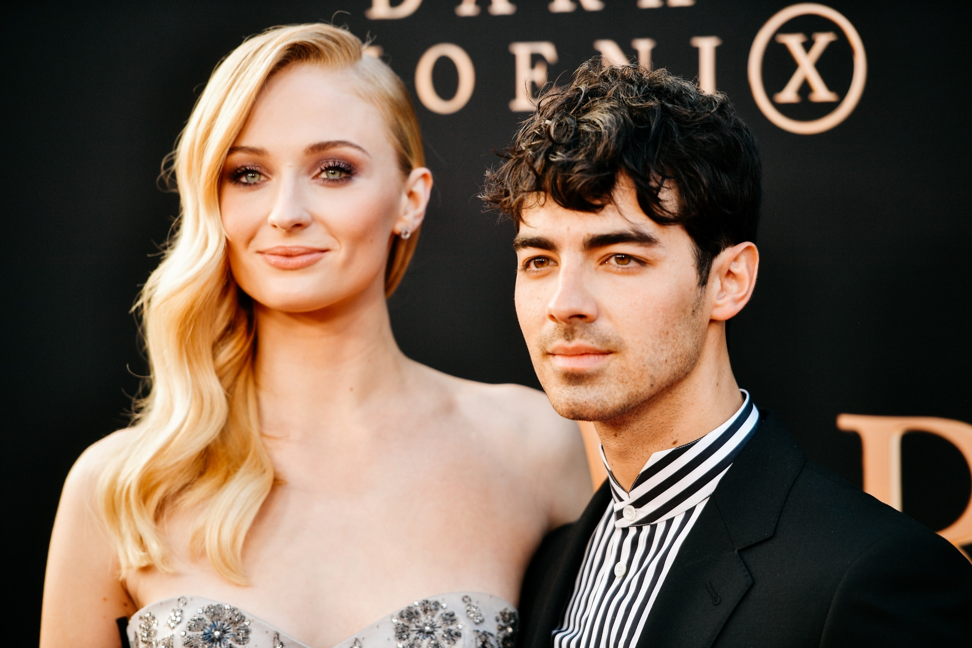 Sophie Turner goes full traditional bride to marry Joe Jonas, again