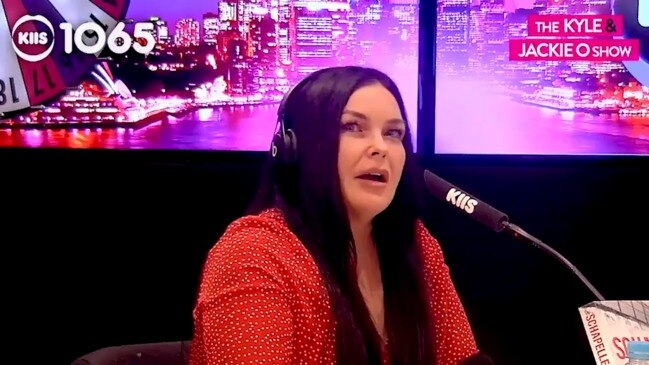 Schapelle Corby opens up about her mental health (Kyle and Jackie O)