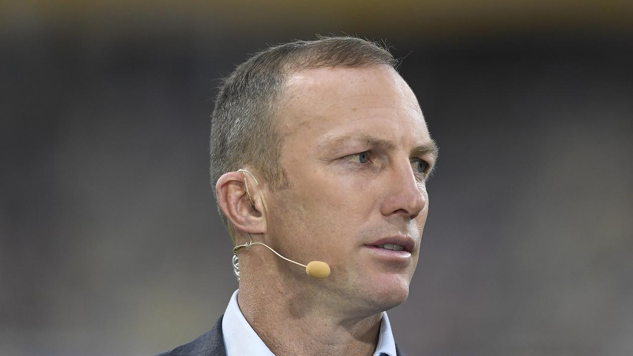 """Brisbane Broncos legend Darren Lockyer has responded to concerns regarding the struggling club's mismanagement of their """"ineffective"""" roster."""