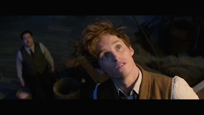 Fantastic Beasts and Where to Find Them, 'Not just another Harry Potter movie', gets 3 stars